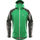 Haglöfs Roc Spirit Jacket Men amazon green/magnetite